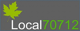 Local 70712 Logo